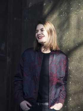 Hazel Brugger - Das neue Programm!