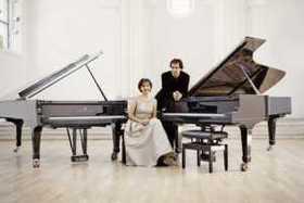 Bild: SWR2 Internationale Pianisten