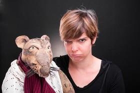 Bild: Rattenscharf - Figurentheater Cornelia Fritzsche