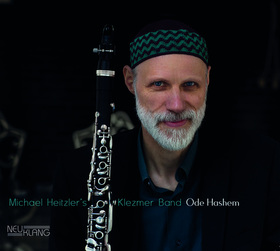 Bild: Michael Heitzler's Klezmer Band