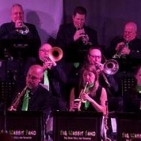 Bild: Big Wabbit Band - Big Band Jazz vom Feinsten