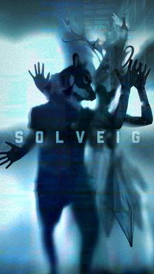 Bild: Solveig - Eine Urban-Inszenierung mit Film, klassischer Musik und modernem Tanz