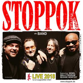Bild: STOPPOK mit Band - Tour 2018
