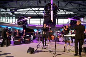 Bild: WDR Big Band