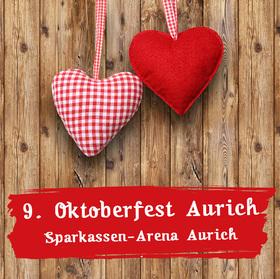 Bild: 9. Oktoberfest Aurich