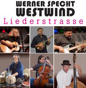 Bild: Werner Specht - Liederstrasse