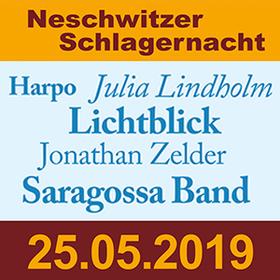 Bild: Neschwitzer Schlagernacht 2019 - Das größte Schlager Open-Air der Oberlausitz.