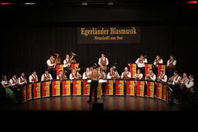 Bild: 25 Jahre Egerländer Blasmusik Neusiedl am See - Ein Klang geht um die Welt