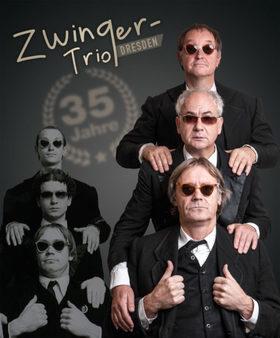 Bild: Zwinger-Trio Dresden in: