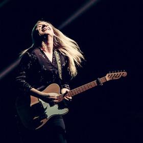 Bild: Joanne Shaw Taylor - Tour 2019