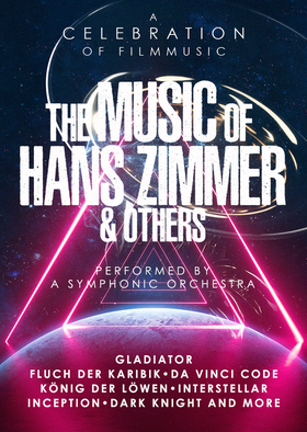 Bild: THE MUSIC OF HANS ZIMMER & MORE - A Celebration of Film Music