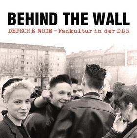 Bild: BEHIND THE WALL: DEPECHE MODE-FANKULTUR IN DER DDR - Lesung mit Sascha Lange