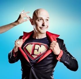 Bild: EHE-MÄN - Superhelden für den Hausgebrauch