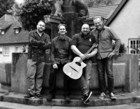 Bild: Ottorino Galli & friends - CD- Release