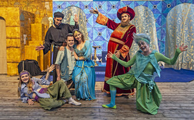 Bild: Aladdin