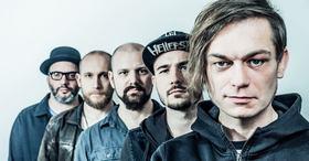 Bild: Thomas Godoj   13 Pfeile - Die Tour zum aktuellen neuen Album