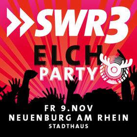 Bild: SWR3 ElchParty - Der SWR3 Elch feiert und kommt nach Neuenburg am Rhein