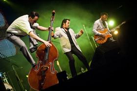 Bild: History of Rock'n'Roll – The Show - Die größten Hits der 50er und 60er Jahre