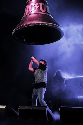 Bild: The AC/DC -Rock-Show - very special guests: JUST FOR PRIEST