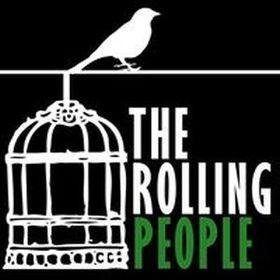 The Rolling People - (Kreta)  Rock