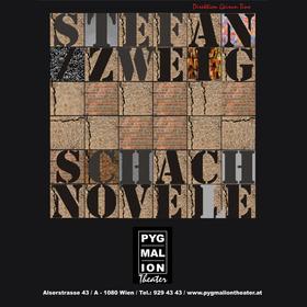 Bild: Die Schachnovelle - Pygmalion Theater Wien