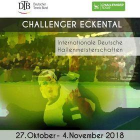 Bild: Tageskarte Challenger Eckental + Fränkisches Kabarett mit Bernd Regenauer