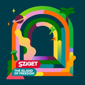 5 Tages Ticket - 5 Tagesticket 7.-11. August