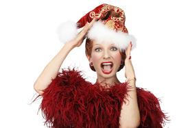 Einfach Diva an Bord – Megy Christmas