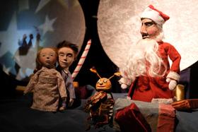 Bild: Peterchens Mondfahrt - für Kinder ab 3 Jahren