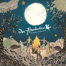 Bild: Die Haiducken - Klezmer und Balkanmusik