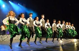 Bild: DANCEPERADOS of Ireland - Whiskey, you are the Devil! TOUR