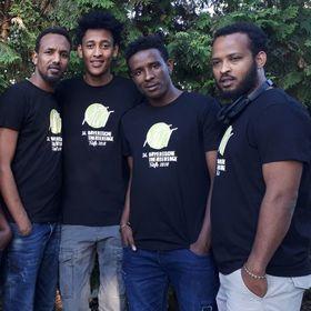 Bild: Gasoboj e.V.: Oromo-Konzert - Äthiopischer Elektro-Pop
