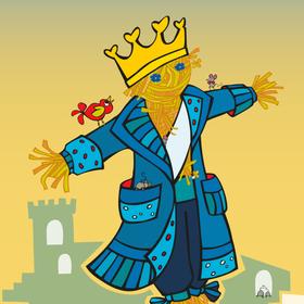 Bild: Des Kaisers neuste Kleider