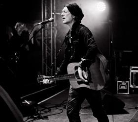 Bild: Wolf Maahn - Unter einem großen Himmel - Solo live