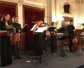 Bild: Im Schatten des Meisters – Mozart und seine Zeitgenossen - Konzert im Oldenburger Schloss