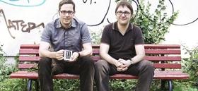 11 Freunde live - Köster & Kirschneck lesen vor und zeigen Filme