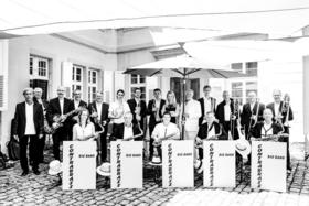 Bild: Jennifer Loosemore & Big Band - Bigband meets Pop
