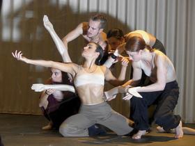 Bild: Perfekt / Unperfekt - Ballett von Guido Markowitz und Damian Gmür