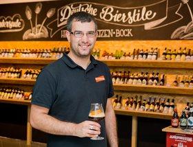 Bild: KuBuS präsentiert: Die Bierothek auf Rädern - Jetzt wird`s süffig: Bierseminar für alle Gerstensaft-Fans