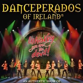 Bild: Danceperados of Ireland - Whiskey, you are the devil!