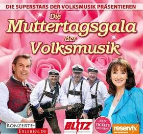 Bild: Die Muttertagsgala der Volksmusik - Inklusive Kaffee und Kuchen!