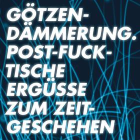 Bild: Götzendämmerung - Zimmertheater Tübingen
