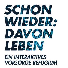 Bild: Schon Wieder: Davon Leben - Zimmertheater Tübingen