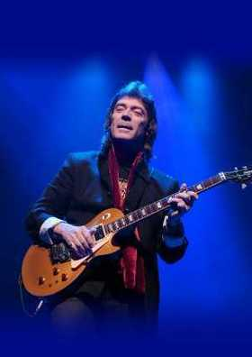 Bild: Steve Hackett - Genesis Revisited Tour 2019
