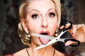 Bild: Désirée Nick - Die spitzeste Zunge der Nation