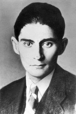 Bild: EIN BERICHT FÜR EINE AKADEMIE - von Franz Kafka