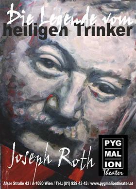 Bild: DIE LEGENDE VOM HEILIGEN TRINKER - von Joseph Roth