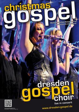 Bild: Christmas Gospel - Weihnachtliches Gospelfeeling - berührend & mitreißend