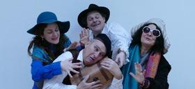 Bild: Freiburger Theater Compagnie: Der Geizige - Eine Komödie frei nach Molière