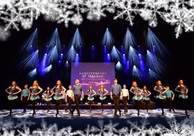 Bild: Danceperados of Ireland - Spirit of Irish Christmas - An authentic show of Irish music, song and dance